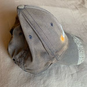 Carhartt Accessories - Carhartt Adjustable Hat